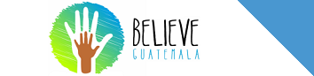 Believe Guatemala Logo